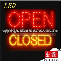 LED Bar Sign (E-GLP-LS1001)