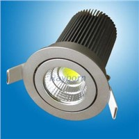LED downlight COB 12w,13w,15w with Australia Standard