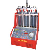 Launch CNC-602A injector cleaner & tester