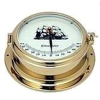 Marine Aneroid Barometers