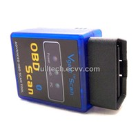 Mini ELM327 Bluetooth V1.5 OBD2 Auto Code Scanner