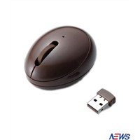 Mini Egg Wireless Mouse