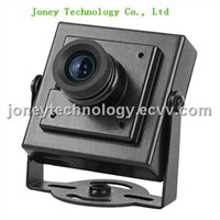 Mini / Small Size Square Pinhole CCD Camera / Pinhole Camera