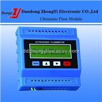 Module ultrasonic Liquid Flow Meter