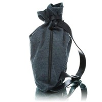 New Design Canvas Backpack Cool Sports Drawstring Backpack Bags