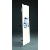 New skillful X banner stand, display stand
