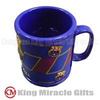 OEM Soft Rubber Mug for Promotion