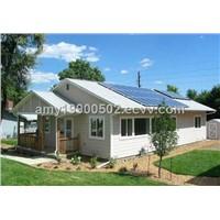 Off-grid & On-grid Solar Power System