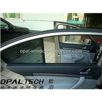 Opal Metal original film CM40 window film glass film solar film