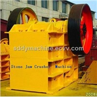 Jaw Crusher / PE Series Stone Crusher