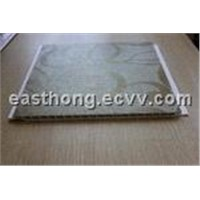 PVC board, pvc wall board, pvc ceiling,pvc panel with laminated