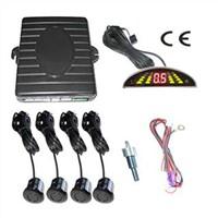 Parking Sensor with LED display (4 sensors)