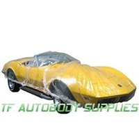 Plastic Auto (car) Cover