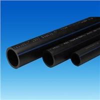 Polyethylene pipe dn560mm