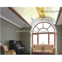 Quality RDRL-60s casement arch top  windows