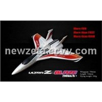 RC Jet-4CH, EPO rc airplane model