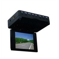 Recorder Vehicle DVR