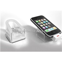 Security Acrylic Display Stand for Mobile Phone or Tablet PC