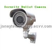 Security Bullet Infrared Camera / CCTV Camera