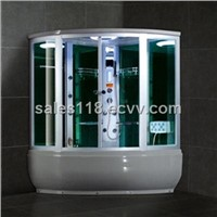 Sexy Touch Screen Control Steam Shower Room 608