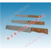 Soil spatula / Stainless steel soil spatula