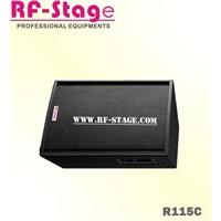 Sound system R115C
