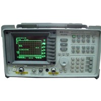 Spectrum Analyzer Agilent/HP 8591E