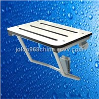 Stainless steel CE certification bathroom stool