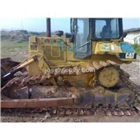 Used CAT Crawler Bulldozer