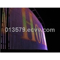 Waterproof Outdoor Pixel LED Bar / Full Color LED Display
