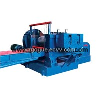 XKP Series Double-roller Rubber Crusher