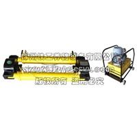 YLS-900  hydraulic  rail  stretcher