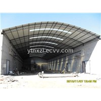 Yantai Ningxin large scale cold storage for fruits and vegetables