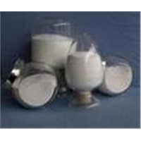 Zirconium Dioxide Nanopowder with Perfect Disperse Ability