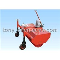 artificial grass brusher machine SSJ-1.5
