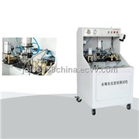 faucet Water and Air Sealing performance Testing Machine