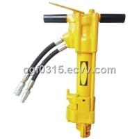 hammer drill,hadraulic hammer drill, hand held hammer drill and handheld hydraulic hammer drill