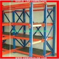 heavy duty metal storage shelving