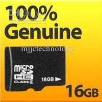 high-speed 16GB Micro SD Card