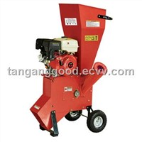 Mini Type Wood Chipper