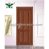 new PVC doors from yongkang Yongjie