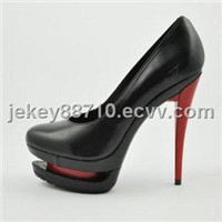 newest fashion lady and women dress shoe