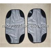 silicone car sunshade