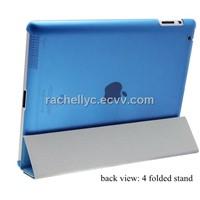 slim leather case for ipad 3