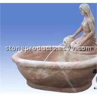 stone bathtub,marble bathtub,bathtub,marble,slate carving,marble carving
