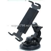 three-piece car headrestproof skid quake for ipad