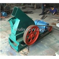 Timber Wood Chipper for Wood Working Machine
