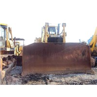 used Caterpillar bulldozer D9R