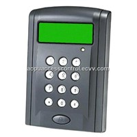 Single Door Access Control Time Attendance Recorder TA100