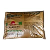 Biological Organic Chemical Compound Fertilizer (NPKMg 8883)